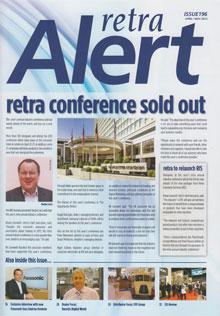 Retra Alert April / May 2013