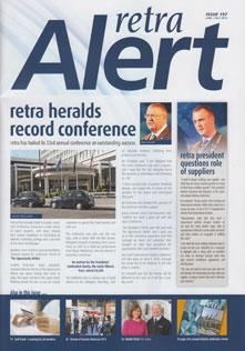 Retra alert June / July 2013
