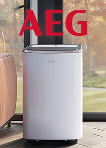 AEG Air Con