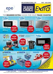 Bi-Monthly Promotions – Buyers Choice Extra