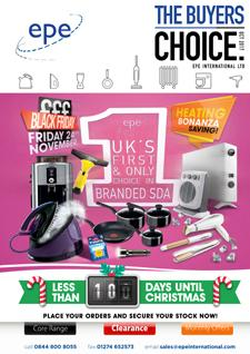 Monthly Promotions – The Buyers Choice