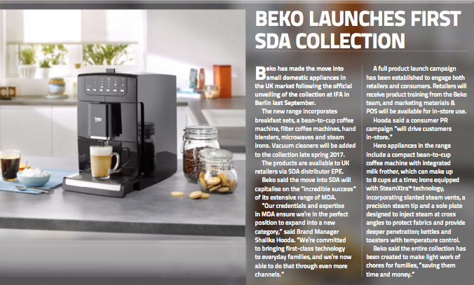 Beko Article GC