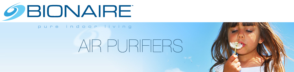 Bionaire-Air-Purifiers