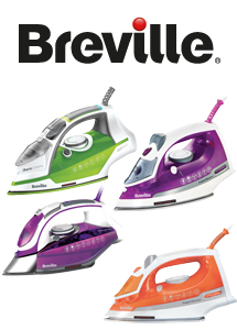 Breville-Irons