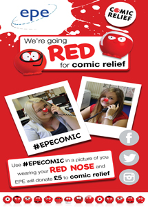 Comic Relief featured image