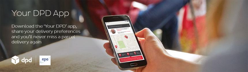 parcel space app download