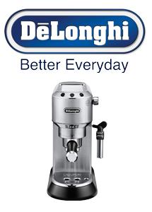 Delonghi-Dedica