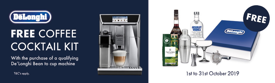 Delonghi-coffee-cocktail-promotion