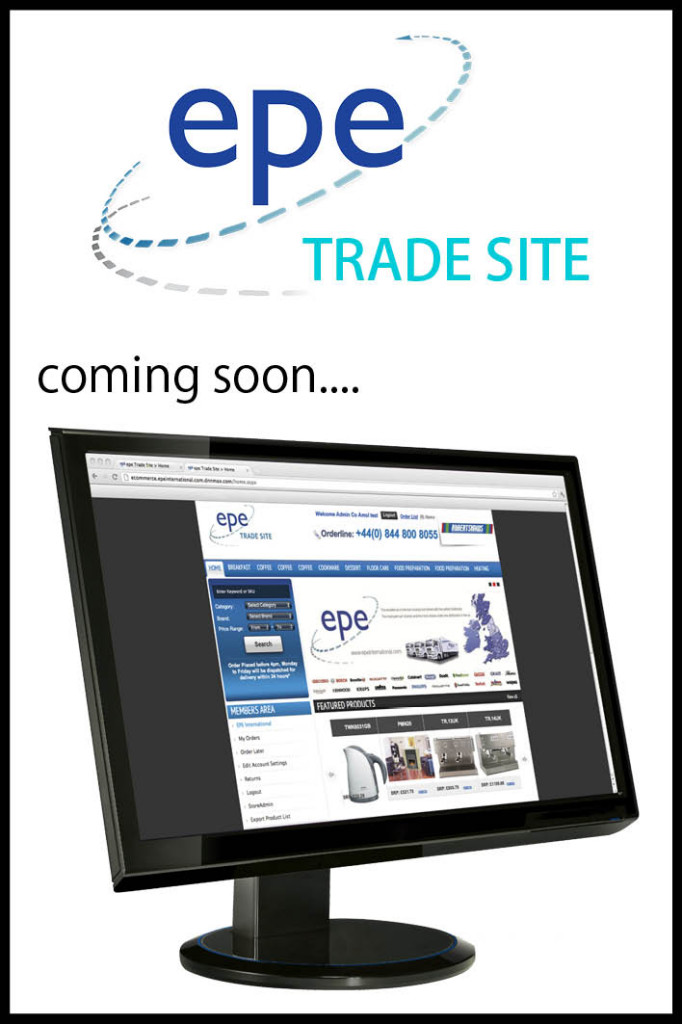 EPE Trade Site