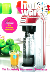 Housewares Front Cover