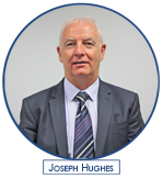 Joseph Hughes round small