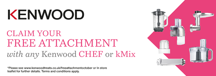 Kenwood-Free-Attachment-Added-Value-Campaign_Promotion