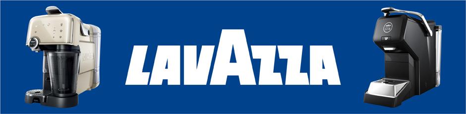 Lavazza-Banner