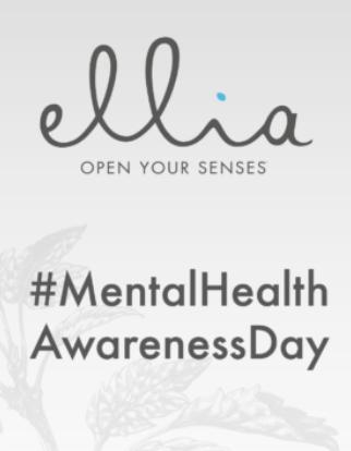Mental Health Awareness Week - Ellia FI