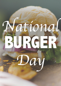 NationalBurgerDay