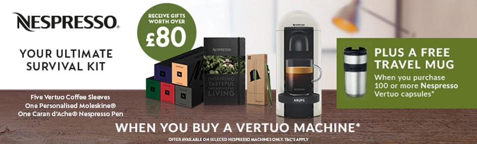 Nespresso-Vertuo-promotion