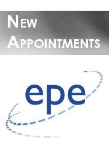 New Appointments FI