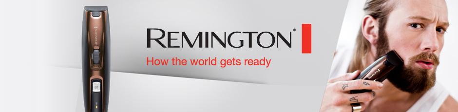 Remington-Brand-Page-Banner
