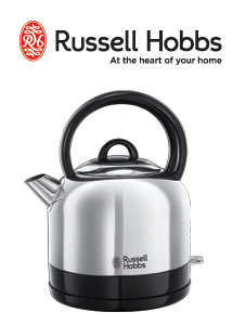 Russell-Hobbs-Dome-Kettle