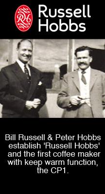 Russell-Hobbs