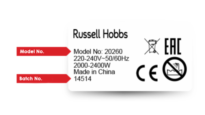 Russell_Hobbs_Recall_Serial