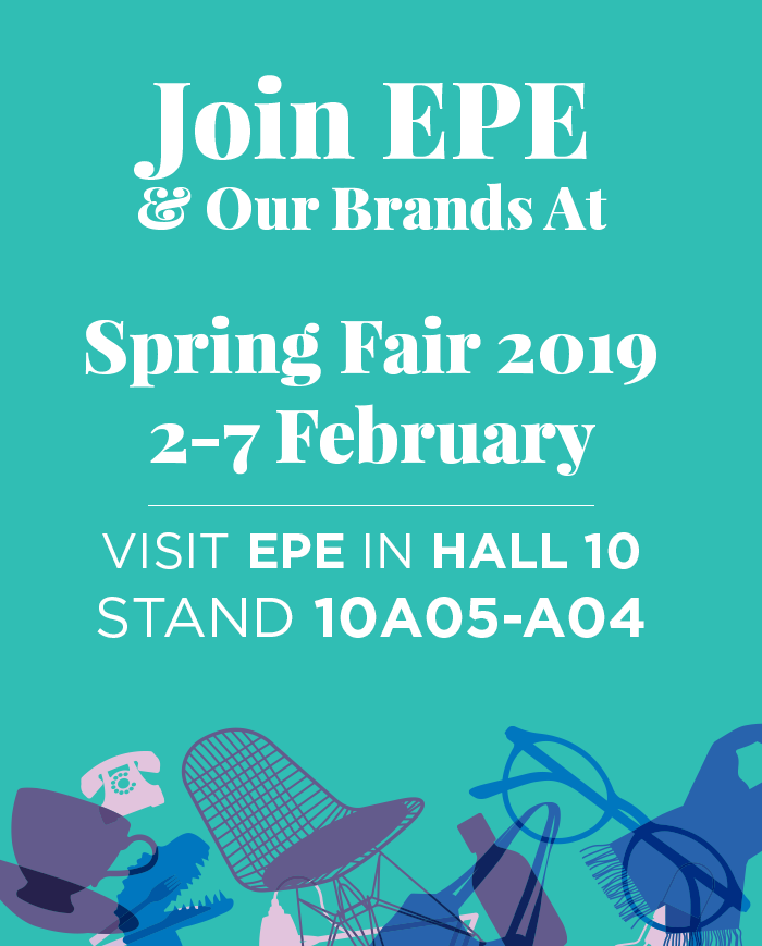2019 Is Here: Spring Fair 2019 Is Almost Here! GET YOUR FREE TICKET NOW