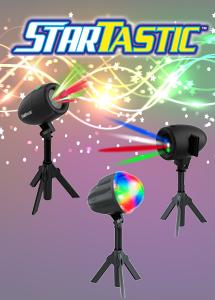 StarTastic-Story