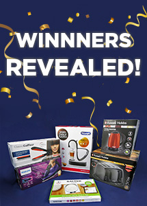 Winners-Revealed