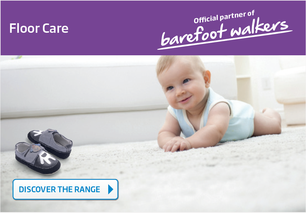floor care range image