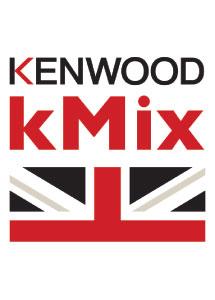 kMix-Logo