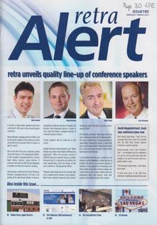 Retra Alert February / March 2013