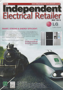 The Independent Electrical Retailer May 2013