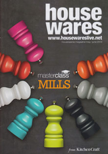 House wares May / June 2013