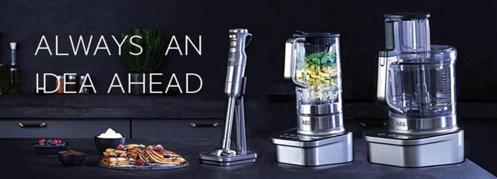 AEG Gourmet Pro Lifestyle