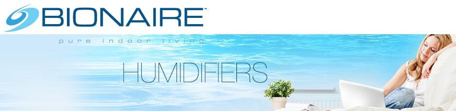 Bionaire-Humidifiers