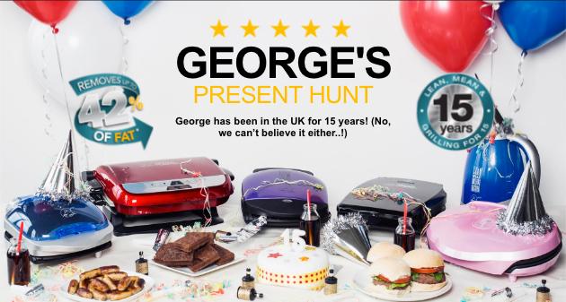 George-Foreman