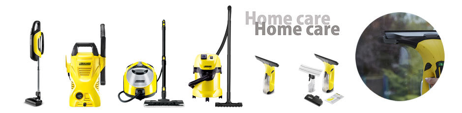 Homecare-Banner