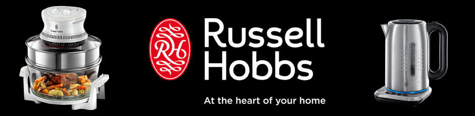 Russell Hobbs Archives - EPE International - The UK's Leading Distributor  of Consumer Brands | Brands You Know, Distributor You Trust
