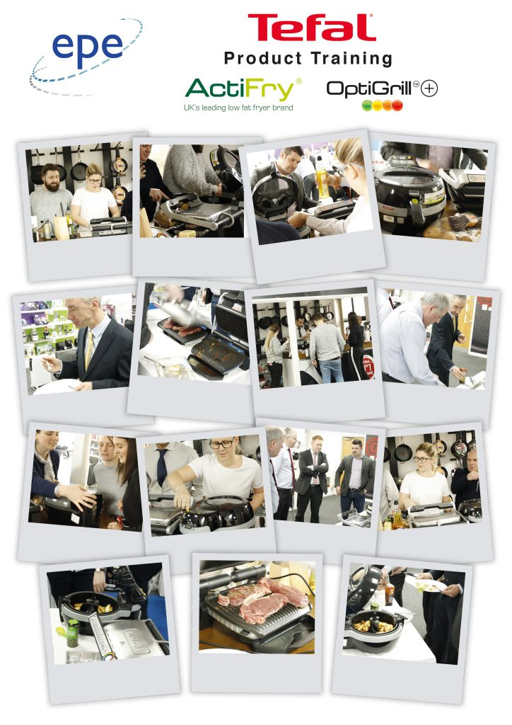 Tefal-Product-Training-April-18-Collage
