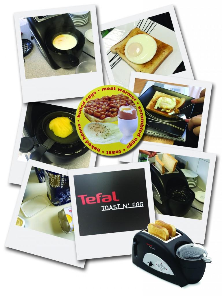 Toast N Egg Friday